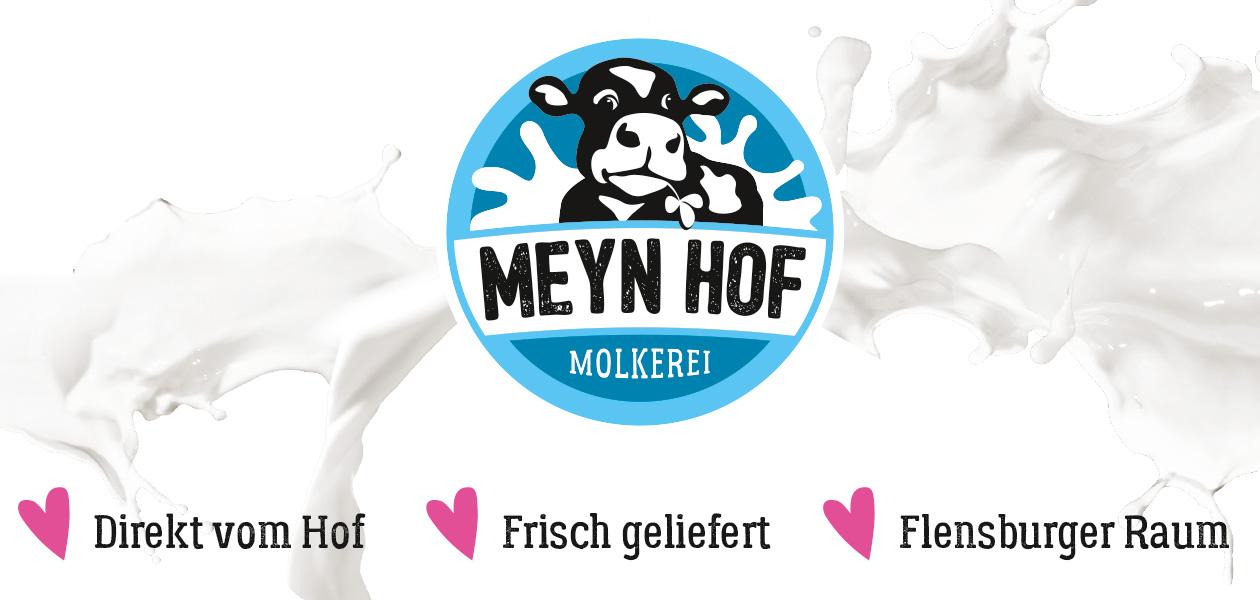 Logodesign Meyn Hof