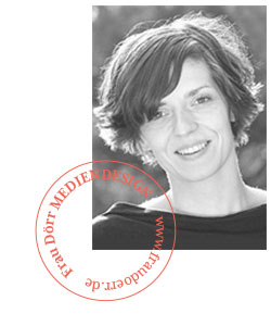 Svenia Dörr Portrait