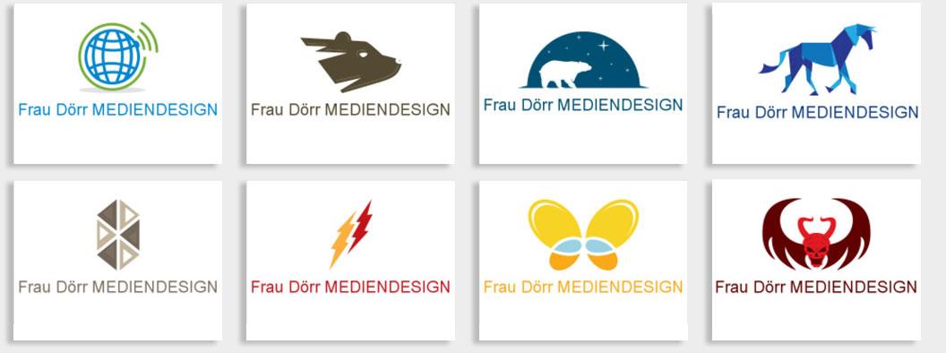 Logo mit Logogenerator erstellen